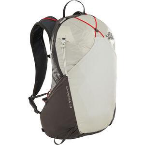 The North Face Chimera 18 Backpack asphalt grey/tin grey asphalt grey/tin grey