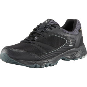 Haglöfs Trail Fuse GT Shoes Herr true black true black