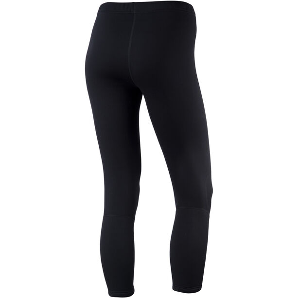Houdini Drop Knee Power Tights Dam true black