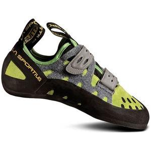 La Sportiva Tarantula Climbing Shoes kiwi/grey kiwi/grey