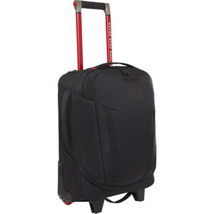 "The North Face Overhead 19"" Trolley tnf black tnf black"