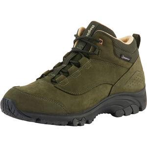 Haglöfs Kummel Proof Eco Shoes Herr Deep Woods Deep Woods