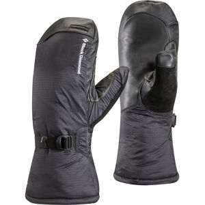 Black Diamond Super Light Mittens black black