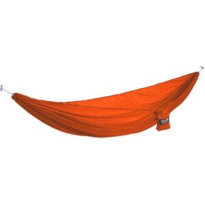 ENO Sub6 Hammock orange