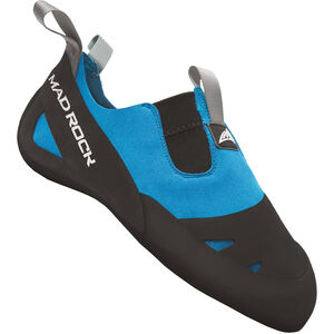 Mad Rock Remora Climbing Shoes blue blue