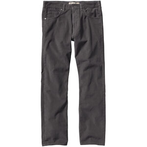Patagonia Straight Fit Cords Herr forge grey/forge grey forge grey/forge grey