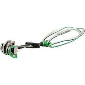 DMM Dragon 2 Cams Size 2 green green