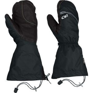 Outdoor Research Alti Mitts Herr black black