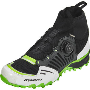 Dynafit Transalper GTX Shoes black/lime punch black/lime punch