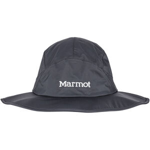 Marmot PreCip Eco Safari Hat black black