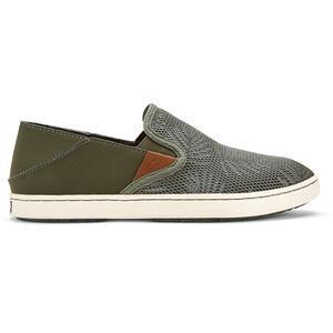 OluKai Pehuea Shoes Dam dusty olive/palm dusty olive/palm
