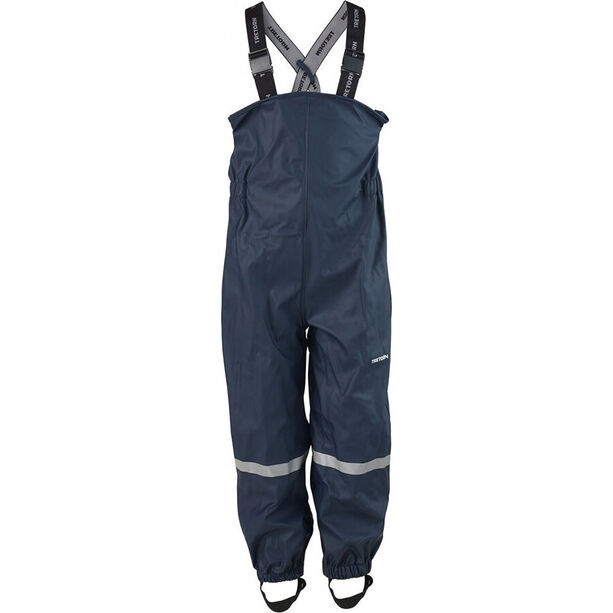 Tretorn High Rain Pants Kids navy
