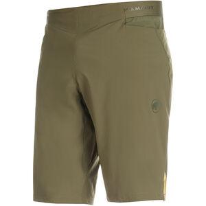 Mammut Crashiano Shorts Men Shorts Herr Iguana Iguana