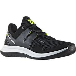 adidas Five Ten Access Mesh Shoes Herr black black