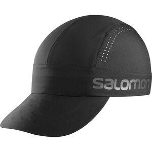 Salomon Race Cap black black