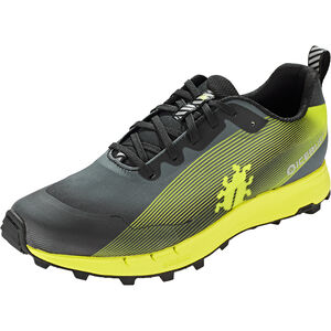 Icebug Oribi5 BUGrip Shoes Herr black/poison black/poison