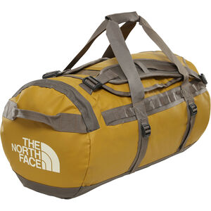 The North Face Base Camp Duffel M British Khaki/Weimaraner Brown British Khaki/Weimaraner Brown