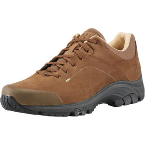 Haglöfs Ridge Leather Shoes Herr soil soil