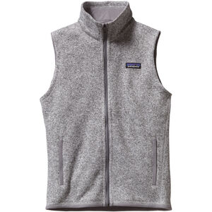 Patagonia Better Sweater Vest Dam birch white birch white