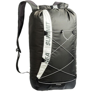 Sea to Summit Sprint Dry Pack 20 L black black