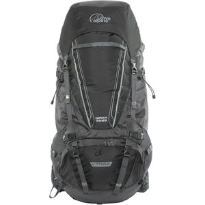 Lowe Alpine Diran 55:65 Backpack Herr anthracite anthracite