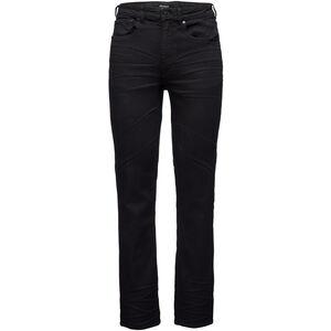 Black Diamond Forged Pants Herr black black