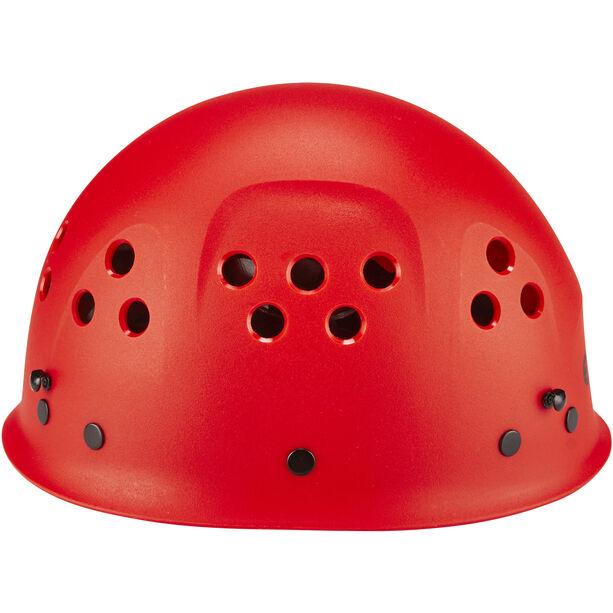 Edelrid Ultralight Helmet red