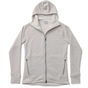 Houdini Power Air Houdi Fleece Jacket Dam ground grey ground grey