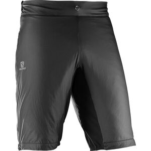 Salomon Drifter Air Shorts Herr black/black black/black