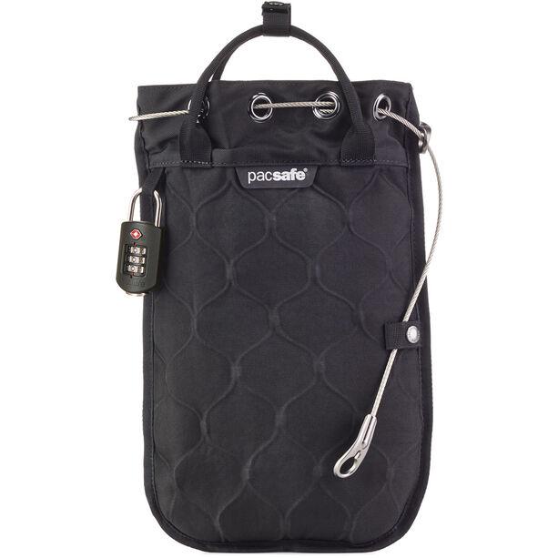 Pacsafe Travelsafe 3l GII Portable Safe black