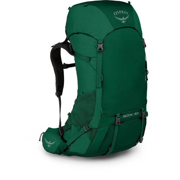 Osprey Rook 50 Backpack Herr mallard green