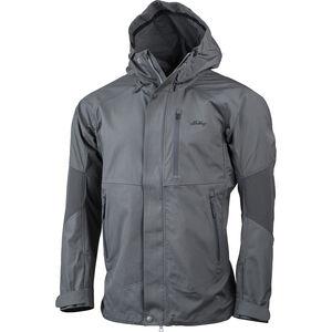 Lundhags Makke Jacket Herr Granite/Charcoal Granite/Charcoal
