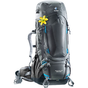 Deuter Aircontact PRO 65 + 15 SL Backpack Dam graphite-black graphite-black