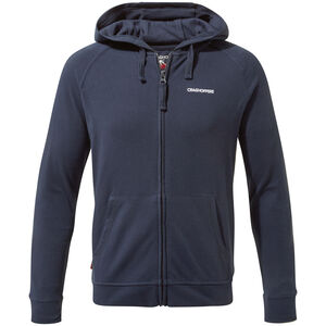Craghoppers NosiLife Ryley Hoody Barn blue navy blue navy