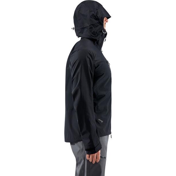 Haglöfs Spitz Jacket Herr true black