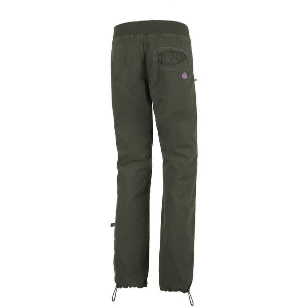 E9 Onda Slim Pants Dam Musk