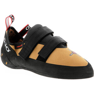 adidas Five Ten Anasazi VCS Climbing Shoes golden tan golden tan