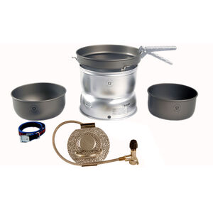 Trangia 25-7ULHA Stove with Gas Burner