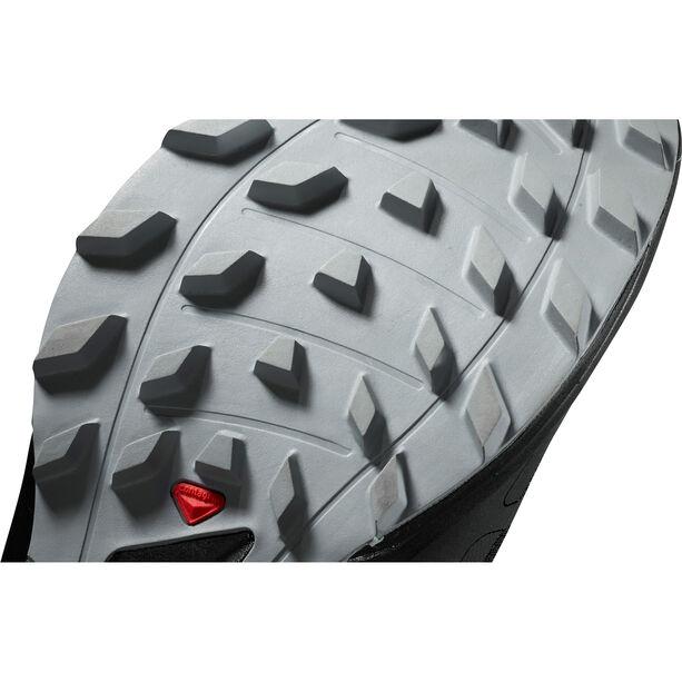 Salomon Sense Pro 3 Shoes Herr black/urban chic/monument