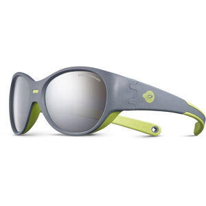 Julbo Puzzle Spectron 4 Sunglasses 3-5Y Barn gray/green-gray flash silver gray/green-gray flash silver