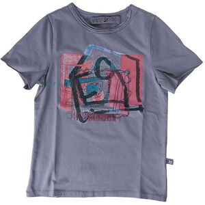 E9 Luis T-Shirt Barn ice ice