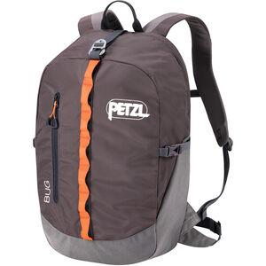 Petzl Bug Backpack gray gray