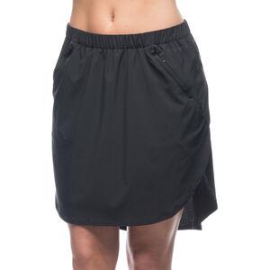 Houdini Duffy Skirt Dam true black