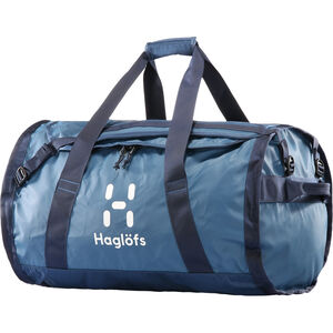 Haglöfs Lava 90 Duffel Bag blue ink/tarn blue blue ink/tarn blue