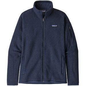Patagonia Better Sweater Jacket Dam Neo Navy Neo Navy