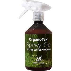 OrganoTex Spray-On Textile Waterproofing 500ml