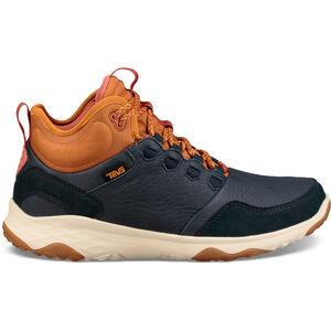 Teva Arrowood 2 Mid WP Shoes Herr midnight navy midnight navy