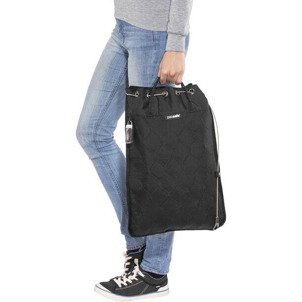 Pacsafe Travelsafe 12l GII Portable Safe black
