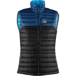 Elevenate Rapide Vest Herr twilight blue twilight blue