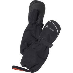Isbjörn Winter Gloves Barn black black